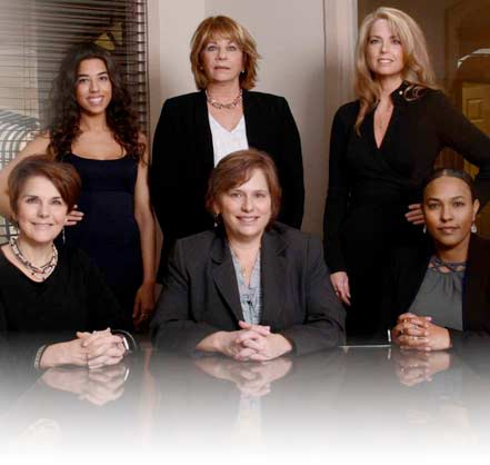The Law Offices of Juliane Soprano Staff