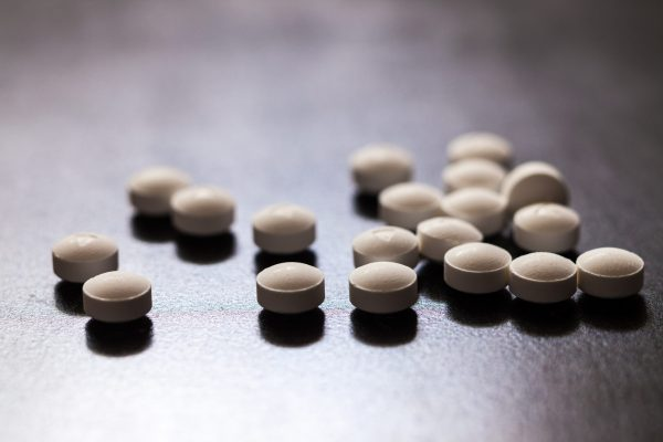 opiate pain medication
