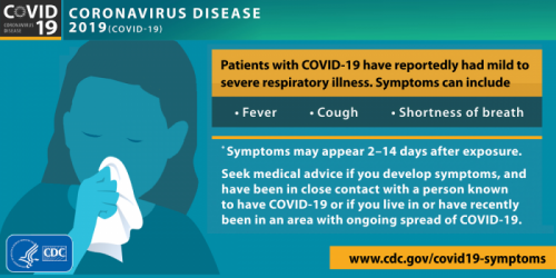 Coronavirus (COVID-19) and Workers' Compensation