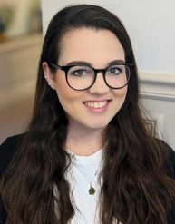 Rachel, Legal Assistant